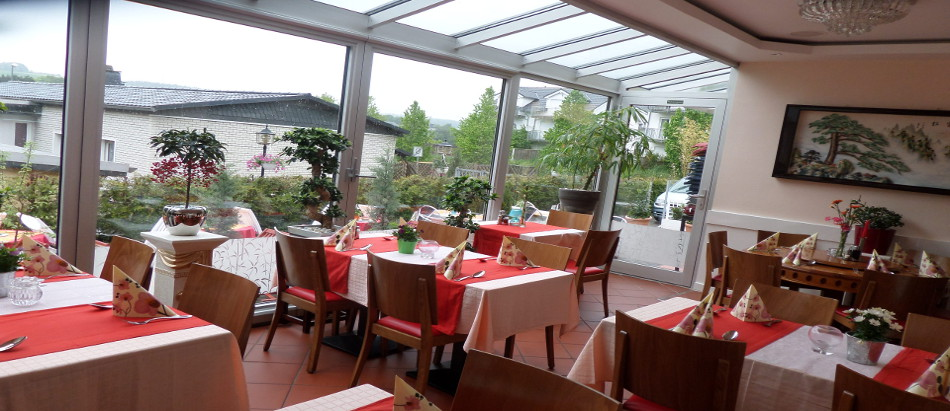 restaurant jasmin taunusstein